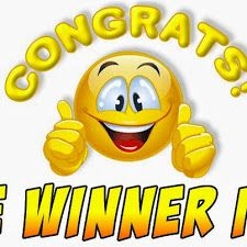 Time to announce my Memorial Weekend Giveaway winner! Shannon Gesford I'll get your Dalton Prize Pack out to you! We Have A Winner, Winner Announcement, Smiley Emoji, Memorial Weekend, Funko Pop, Personalized Gifts, Congratulations, Stickers, Words