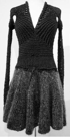 Knitting ideas...