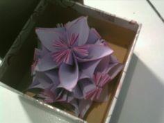 origami presents