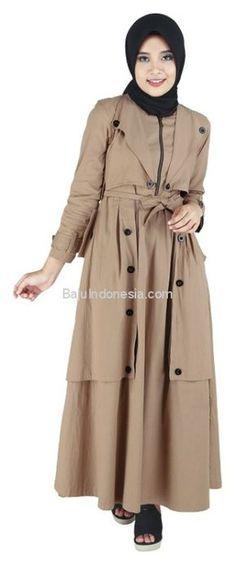 Baju muslim wanita RND 17-134 adalah baju muslim wanita yang...