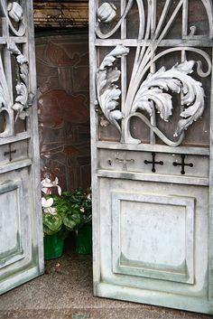 ♕ beautiful doors