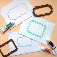 Omiyage Blogs: The Send Pretty Mail Project