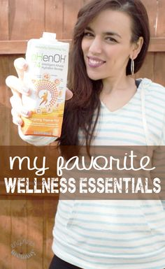 Click the pic to see my favorite wellness essentials. From Phenoh 7.4 (delicious, nutritious hydration beverage) to probiotics (essential for gut health), get all the details #ontheblog today. #AD