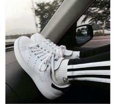 adidas, kfashion, and tumblr image