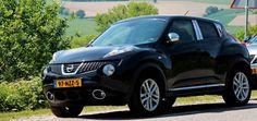 Nissan juke tour 2014