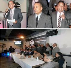 Comisión de La Maquinaria en EEUU hace contactos en RD con dirigentes disgustados con Abinader