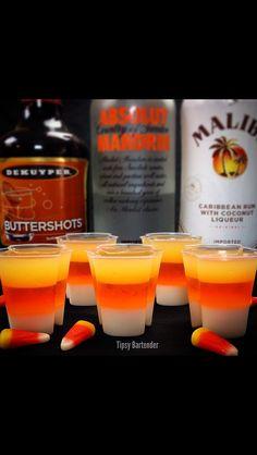 Pumpkin shotsThank you , not everyone's what    .