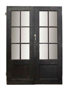 Double French Doors with Large Bronze Pulls u0026 Kick Plates | Kick plate Double french doors and Exterior french doors  sc 1 st  Pinterest & Double French Doors with Large Bronze Pulls u0026 Kick Plates | Kick ...