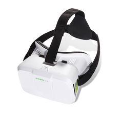 "BOBOVR 3D VR Glasses Xiaozhai II Virtual Reality VR Head Mount Google Cardboard Oculus Rift DK2 Gear VR for 4""~6"" Smartphone"