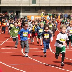 How to Introduce Children to (Healthy) Competition | Outside Online