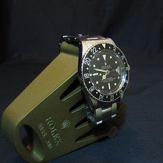 Rolex GMT Master 1675 Gilt Dial 1960