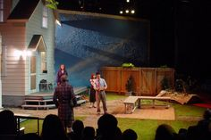 All My Sons - Act III