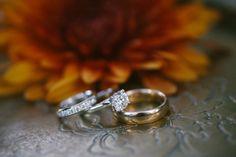 Sparkling beauties! #cedarwoodweddings Classic Cedarwood Autumn Wedding :: Erin+Taylor | Cedarwood Weddings