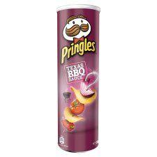 BBQ Sauce Pringles