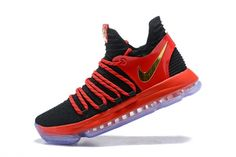 sports shoes ee5be 922e5 Cheap Priced Nike KD 10 University Red AJ7220-076 Mens Basketball Shoes For  Sale -