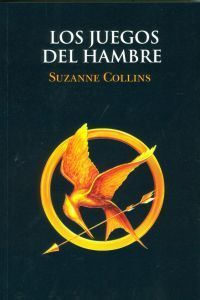 Los juegos del hambre - The Hunger Games (Suzanne Collins) Suzanne Collins, I Love Books, Used Books, Books To Read, My Books, Katniss Everdeen, The Hunger Games, Battle Royale, Lectures
