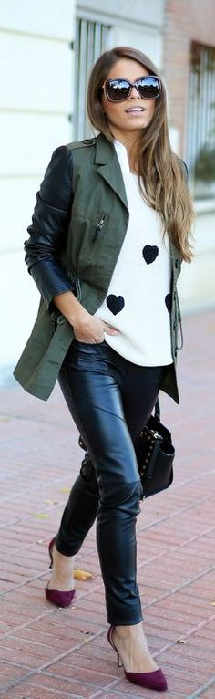 I Heart You by Seams For a Desire => Click to see what she wears