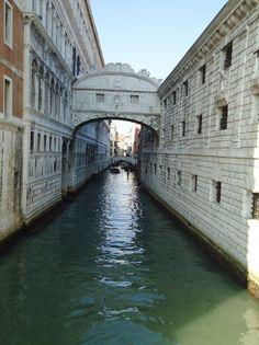 Venezia, my fav place on the world