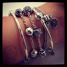 99 Best Breaclet Ideas In 2021 Pandora Bracelet Charms Pandora Jewelry Pandora Bracelets