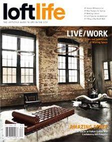 loft life magazine