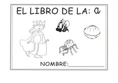 Spanish Worksheets, Mini Books, Literacy, Preschool, Education, Comics, Printables, Ideas, Alphabet