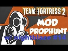Team Fortress 2 Prop Hunt W/ NightBlaze (14) Biggest Prop EVER!
