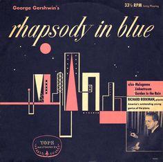 Uma das maravilhas de George Gershwin.