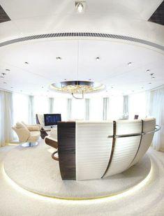 108 best designer yatch interiors images luxury yacht interior rh pinterest com