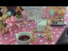 Caracoles Boutique # 6 conejos - YouTube