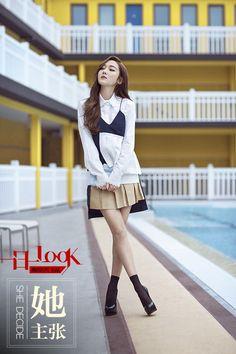 jessica fashion style