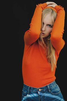 Beatrice Simion model