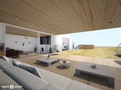 Roomstyler.com - Desert House
