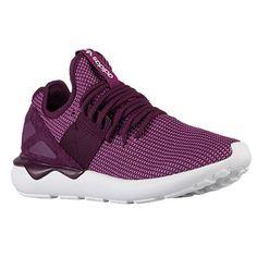 f235c9db5c5 Adidas Womens Tubular Runner Running Shoes merlotmerlot 9 M US     Want to  know