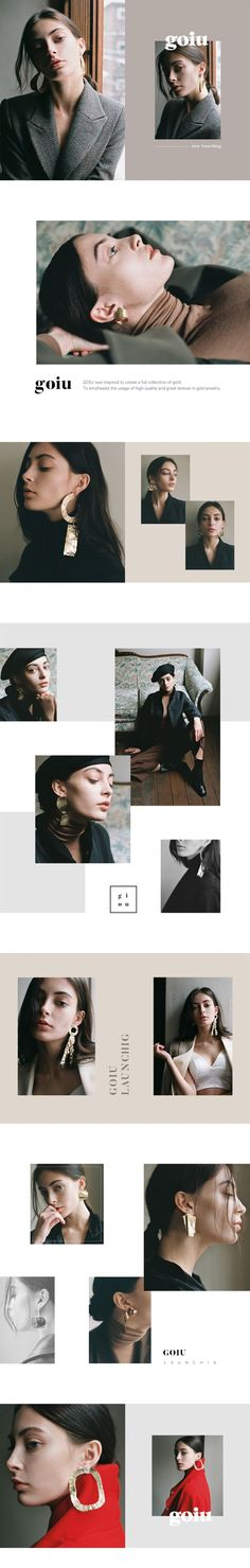 New Fashion Magazine Layout Editorial Simple Ideas Page Layout Design, Magazine Layout Design, Web Design, Creative Design, Lookbook Layout, Lookbook Design, Editorial Layout, Editorial Design, Editorial Fashion