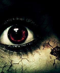 I'm your nightmare.