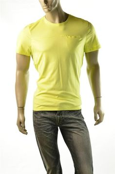 Calvin Klein T-shirt Mens Liquid Cotton CK Tee T Shirts Soft 1 Pkt Crew Sz M NEW #5 Gables eBay Calvin Klein
