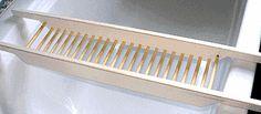 Old fashioned bath rack Bath Rack, Bathroom Inspiration