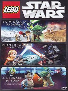 Lego - Star Wars - La Trilogia (3 Dvd) 20th Century Fox http://www.amazon.it/dp/B011J32Y0K/ref=cm_sw_r_pi_dp_fzOQwb05DQ7GP