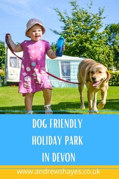 We know that being able to take your dog on holiday with you is really important to many people. Touring or camping with your dog can be great fun and we also have luxury dog friendly static holiday homes to hire. Dogs are allowed on leads throughout the park as well as in the bar. We have a dedicated dog exercise area where there is plenty of space for ball throwing and fun. Opposite the park entrance we have our own woodland walk which is also a fabulous space for exercising your dog. Dog Friendly Holidays, Holiday Park, Health And Safety, Dog Walking, Dog Friends, Motorhome, Farm Animals, Caravan, Touring