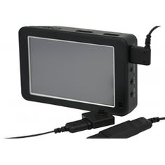 High-resolution, law-enforcement grade DVR offers a max resolution of 1280x960 and places a watermark and tamper-proof counter indicator on every frame. Features a 5 inch screen, 320GB hard drive, plus a memory card slot that supports up to a 32GB SD card. Includes high-capacity battery allows for up to three hours of continuous use. Combined with the C1144 HD Button Camera this is the ultimate in Body worn surveillance. Pen Camera, Covert Cameras, Nanny Cam, Button Camera, Law Enforcement, Sd Card, Spy, Counter, Pocket
