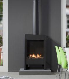 Faber Farum Balanced Flue Gas Stove - Balanced flue gas stoves - Stoves Wood, Stove, House, Gas Stove, Gas, Hearth, Home Appliances, Fireplace, Wood Stove