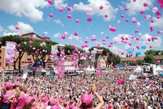 Race for the Cure Rome 2017