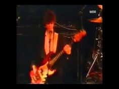 Gang Of Four - live on Rockpalast German TV show 1983 (full show)