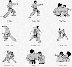Kung Fu Martial Arts, Martial Arts Workout, Mixed Martial Arts, Martial Arts Techniques, Self Defense Techniques, Dojo, Karate Shotokan, Karate Academy, Karate Moves