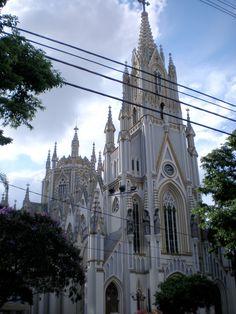 Igreja de Lourdes | Flickr - Photo Sharing!