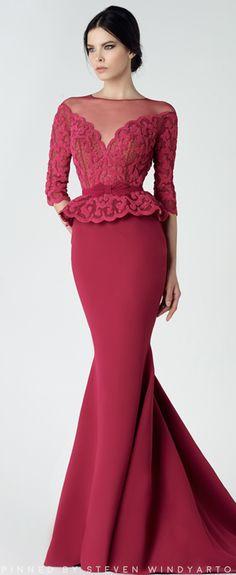 SK by Saiid Kobeisy #sk #saiidkobeisy #women #gown #wwd #vogue #womenswear #womensfashion #fashion #fashiondesigner #dress #style #rtw #readytowear #couture