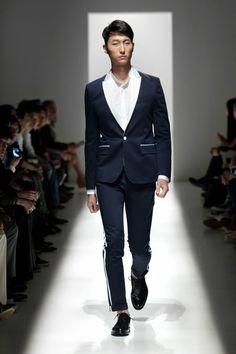 fashion weeks, pierre balmain, balmain ss13, 2013, boy talk, balmain springsumm, new york fashion, boy boy, pierr balmain