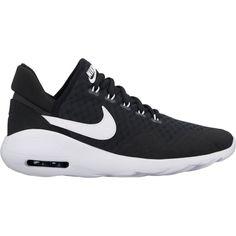 sports shoes eb9b5 d121b Nike Womens Air Max Sasha Shoes, Black Nike Air Max For Women, Nike Women