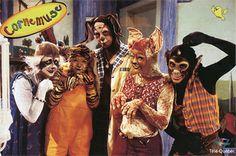 Cornemuse, mon émission de télé préférée quand j'étais petite <3