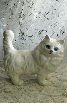 kitty figurine
